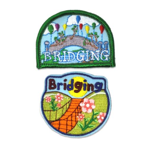 GSWCF Bridging Fun Patch