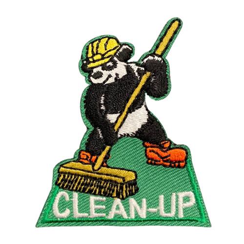GSWCF Clean Up Fun Patch