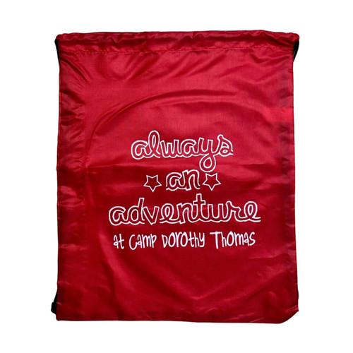 GSWCF CDT Camp Bag
