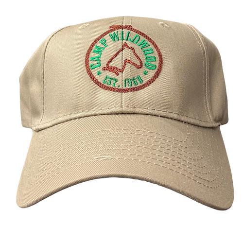 GSWCF Wildwood Hat