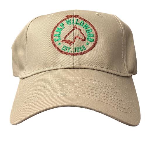 GSWCF Wildwood Hat