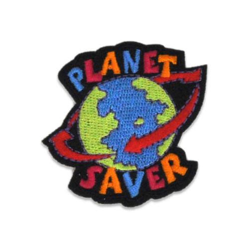GSWCF Planet Saver Fun Patch
