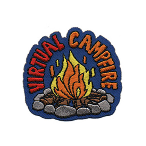 GSWCF Virtual Campfire Fun Patch