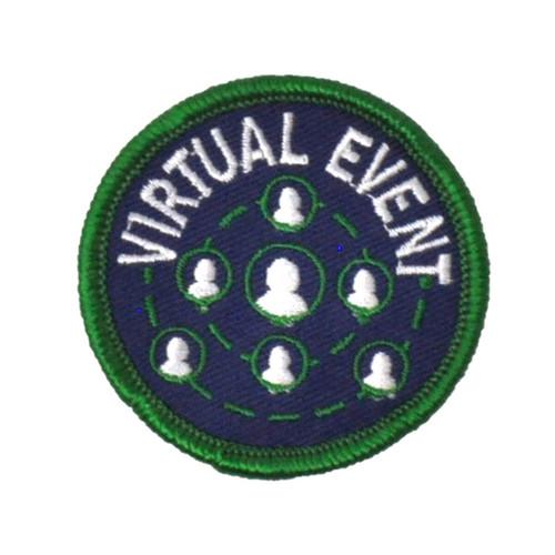 GSWCF Virtual Event Fun Patch