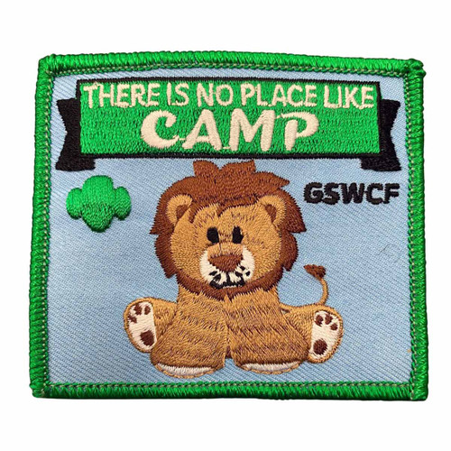 GSWCF There is No Place Like Camp F