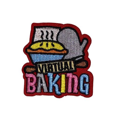 GSWCF Virtual Baking Fun Patch