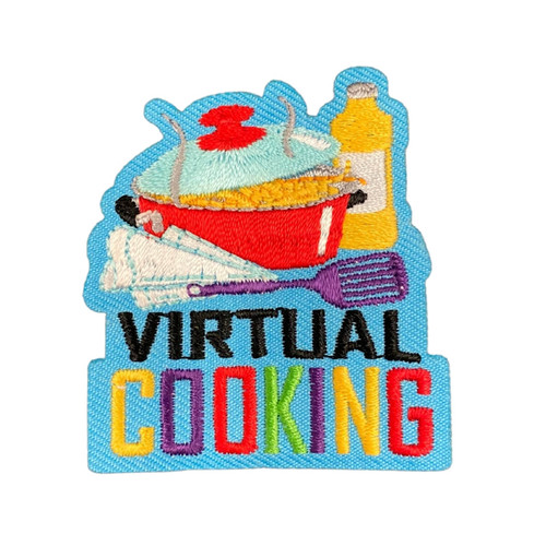GSWCF Virtual Cooking Fun Patch