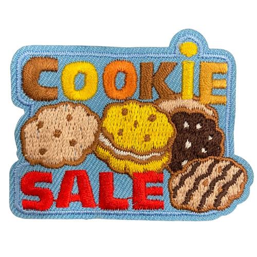 GSWCF 2021 Cookie Sale Survivor Fun