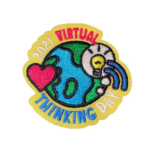 GSWCF 2021 Virtual World Thinking