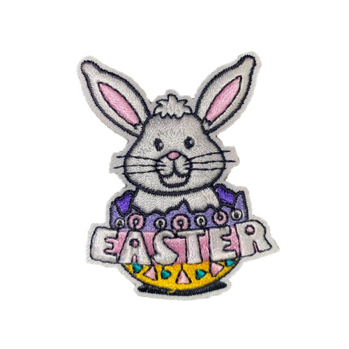 GSWCF Easter Fun patch