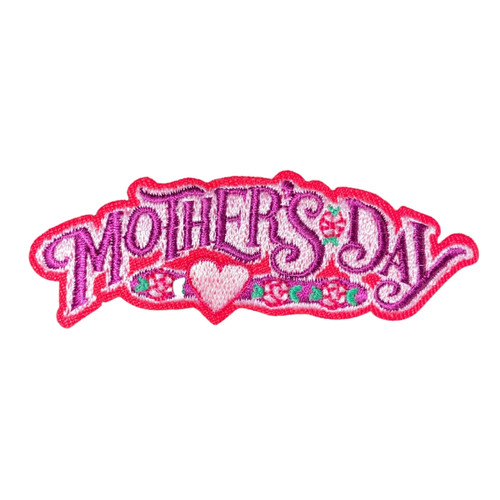 GSWCF Mother's Day Fun Patch