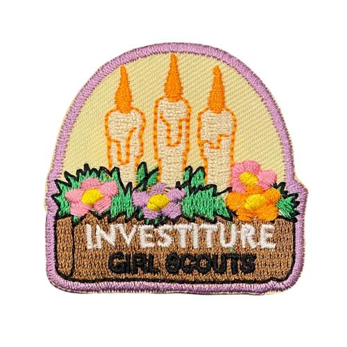 GSWCF Investiture Fun Patch