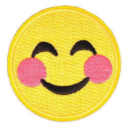 GSWCF Emoji Fun Patch