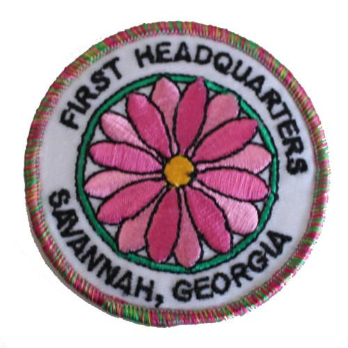 GSHG FHQ Flower Patch