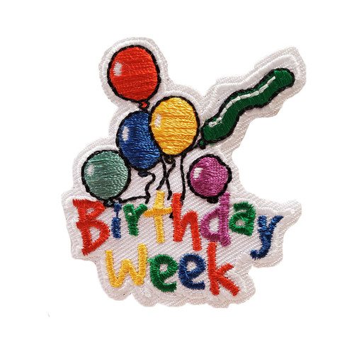 GSHG Birthday Week