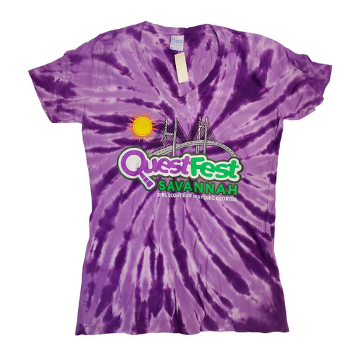 GSKSMO Girl Scout Strong Adult Tee