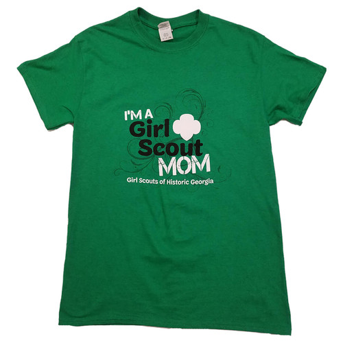 GSHG GS Mom shirt