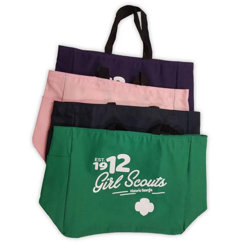 GSHG Tote Bag