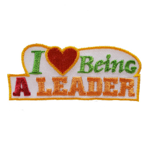 GSHG I Love Being a Leader