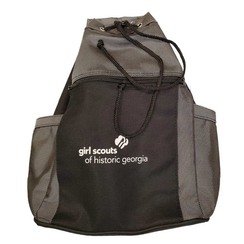 GSHG Drawstring Backpack
