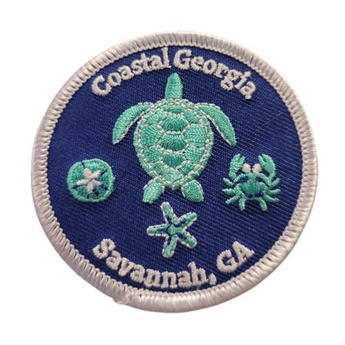 GSHG Coastal GA Patch Program