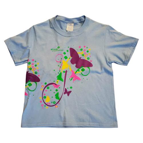 GSHG Butterfly T-Shirt