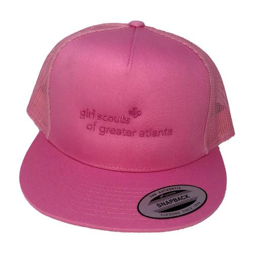 GSGATL Pink Hat