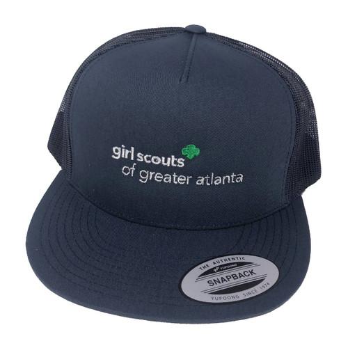 GSGATL Blue Hat