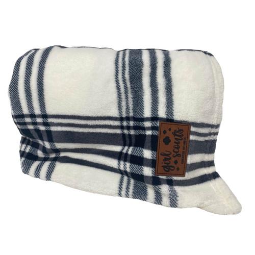 GSGATL Plush Blanket