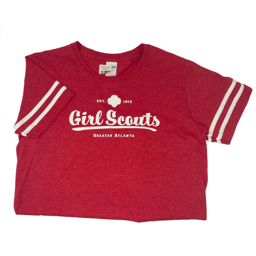 GSGATL Womens Victory Red/White