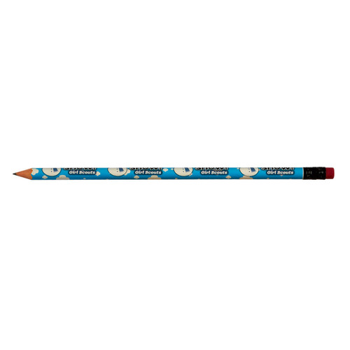 Let It Snow Pencil