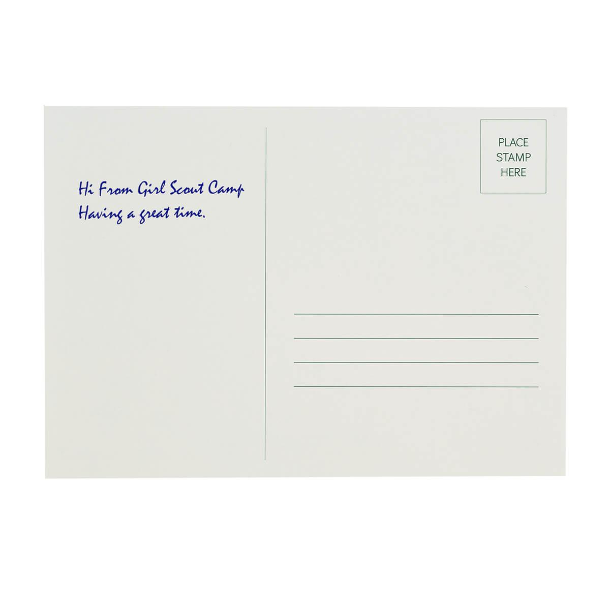 Postcard 10 Pack