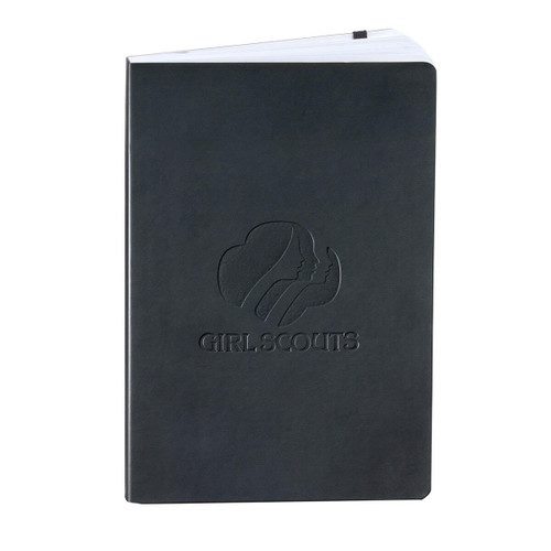 Girl Scout Legacy Journal