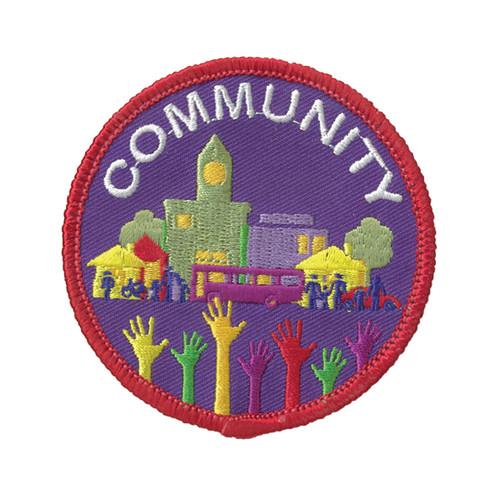 GSHNC Community Fun Patch