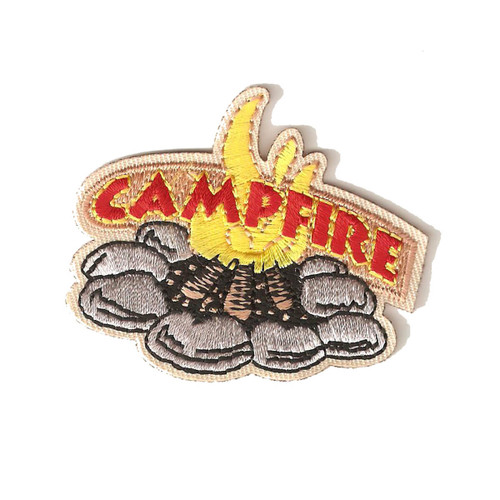 GSHNC Campfire Fun Patch