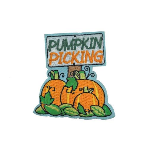 GSHNC Pumpkin Picking Fun Patch