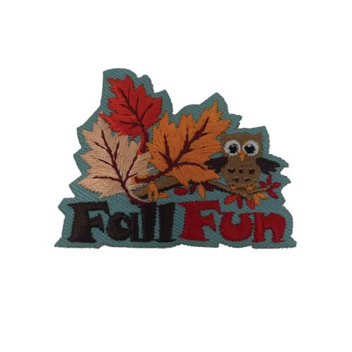 GSHNC Fall Fun Patch
