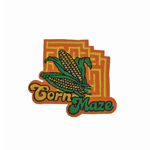 GSHNC Corn Maze Fun Patch