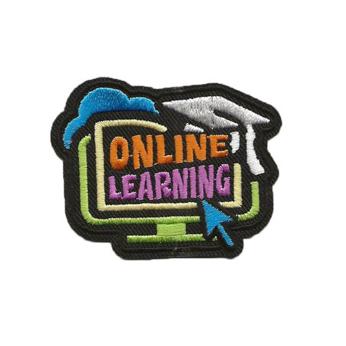 GSHNC Online Learning Fun Patch