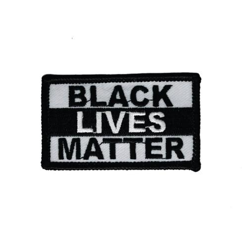 GSHNC Black Lives Matter Fun Patch