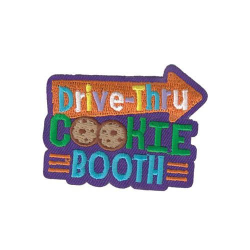 GSHNC Cookie Booth Drive-Thru