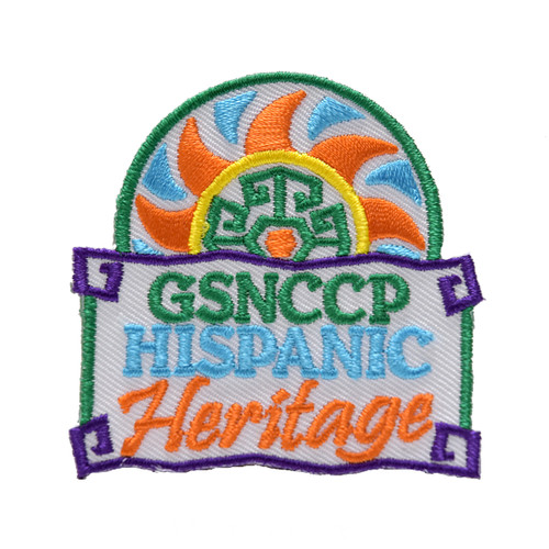 GSNCCP Discovering Hispanic Heritag
