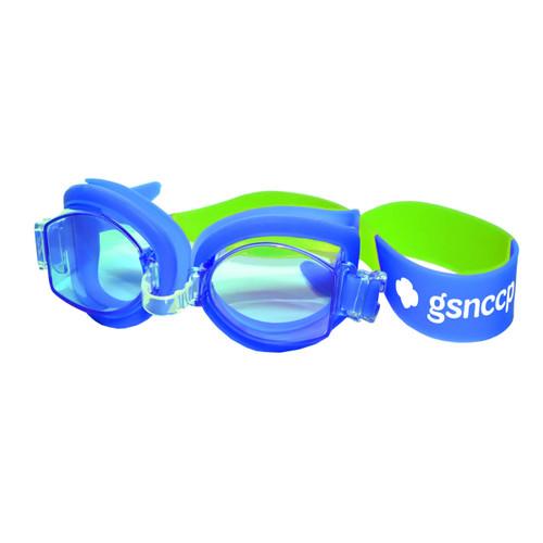 GSNCCP Camp Swim Goggles