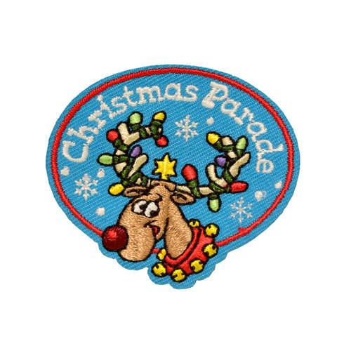 GSNCCP Christmas Parade Rudolph Fun