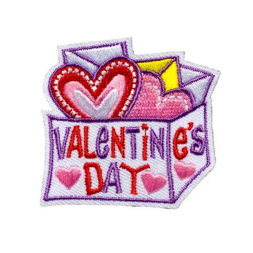 GSNCCP Happy Valentine's Day Fun Pa