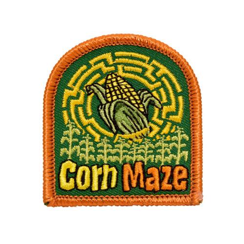 GSNCCP Corn Maze Fun Patch