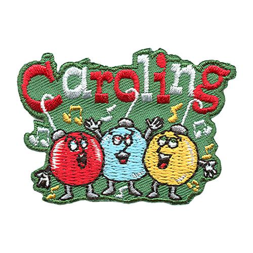 GSNCCP Caroling Fun Patch
