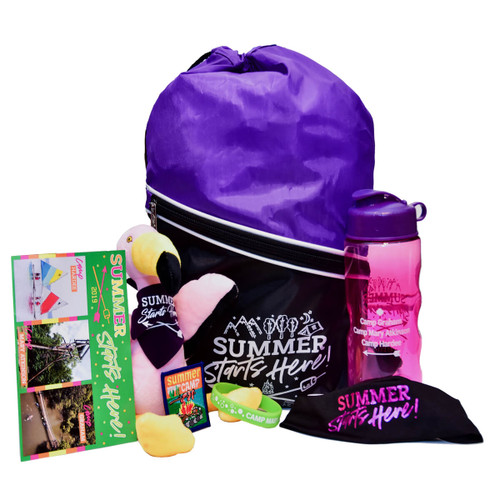 GSNCCP 2019 Summer Camp Care Kit