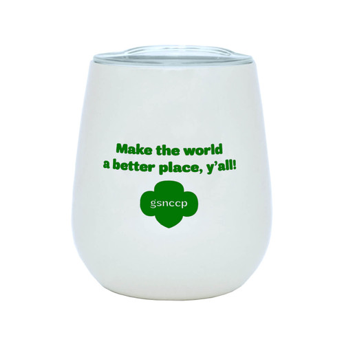 GSNCCP Make the World A Better Plac