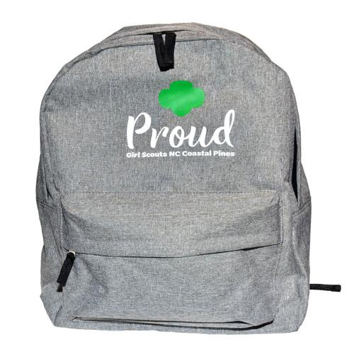 GSNCCP Girl Scout Proud Northridge